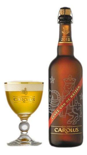 CUVÉE VAN DE KEIZER ROOD | 75 CL De Cuvée van de Kiezer Rood is een heerlijk blond bier met volle fruitige smaak. Dit bier is ideaal voor de liefhebber van de zwaardere blonde bieren. https://bierrijk.nl/cuvee-van-de-keizer-rood-75-cl