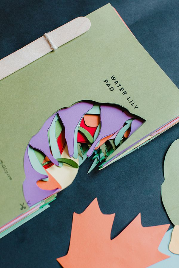 We're always inspired by @ruffled's creativity. From beautiful gift wrapping, to garland, to centerpieces, you can do it all with this tutorial, a few products, and free templates. #foilage #garland