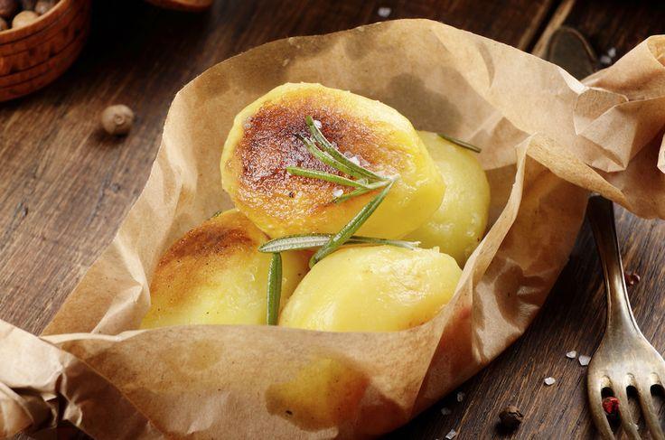 Patate al forno: gli errori da evitare