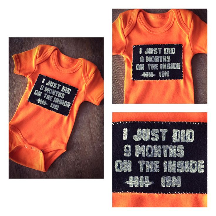 34 Best Baby Custom And Cute Images On Pinterest Babies Clothes