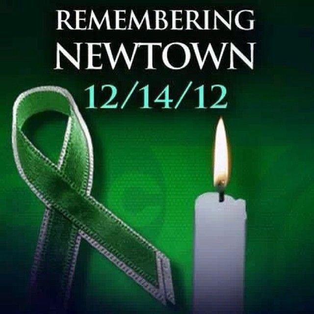 Sandy Hook Pictures: Should Have Pinned This Earlier...