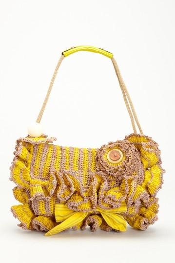 Jamin Puech Malao Bag $205.00