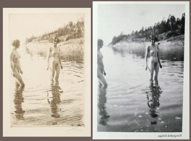 Photo reference, Etchings and Photos on Pinterest