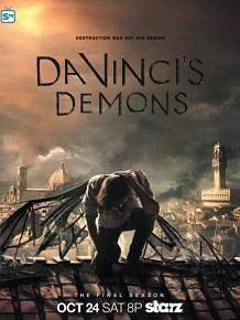 Capítulo 10 Da Vinci's Demons 3