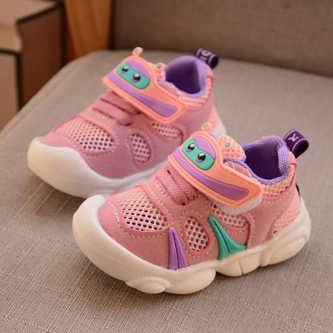 Baby Trainers   Girls shoes kids
