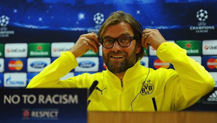 Liverpool fans create new Klopp song, it's the catchiest thing ever