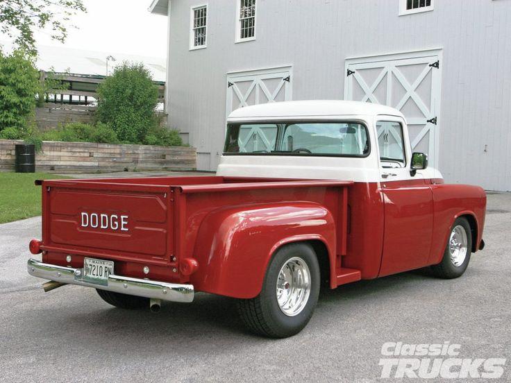 1000 ideas about old dodge trucks on pinterest dodge trucks cummins and dodge pickup. Black Bedroom Furniture Sets. Home Design Ideas