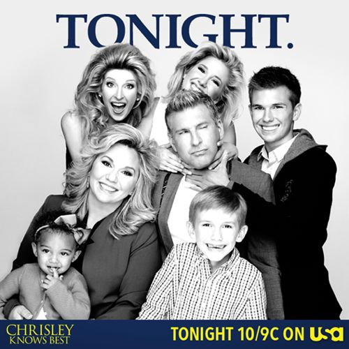"""Chrisley Knows Best Recap 10/14/14: Season 2 Episode 1 Premiere """"Rules for Dating My Teenage Daughter"""""""
