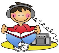 Listen to Children's Story Books Online (for free!): A Link List