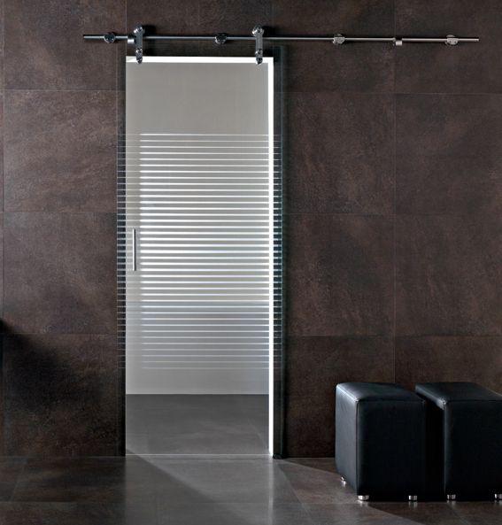 17 mejores ideas sobre puertas corredizas de vidrio en - Puertas de vidrio correderas ...