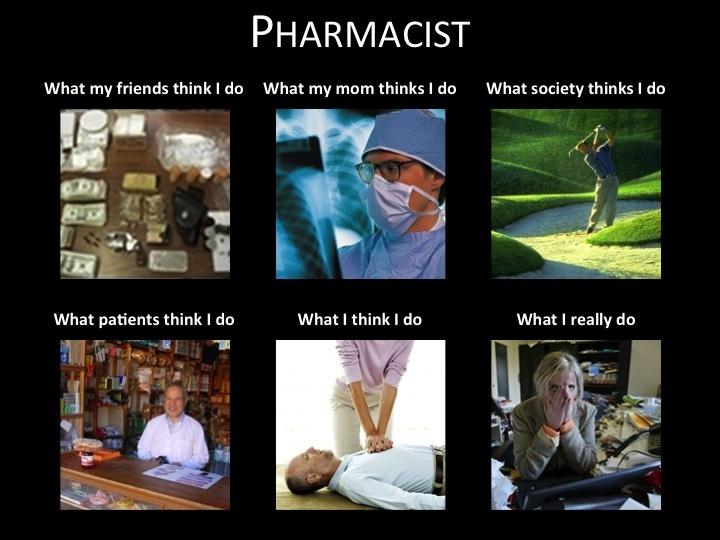 hospital pharmacy?