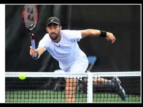 Tennis not an escape for Steve Johnson as memories of father remind