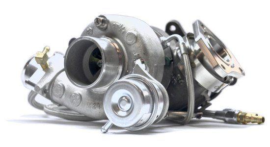 ATP Bolt-On Turbo Upgrade Kit - Ford Fiesta ST 1.6L Ecoboost