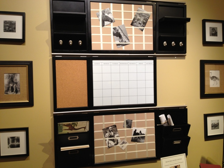 1000 Images About Pottery Barn Ideas On Pinterest Wall Organization The Potteries And Offices