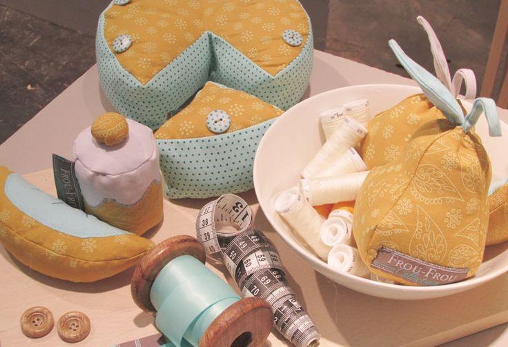 gâteau-en-tissu-Frou-Frou
