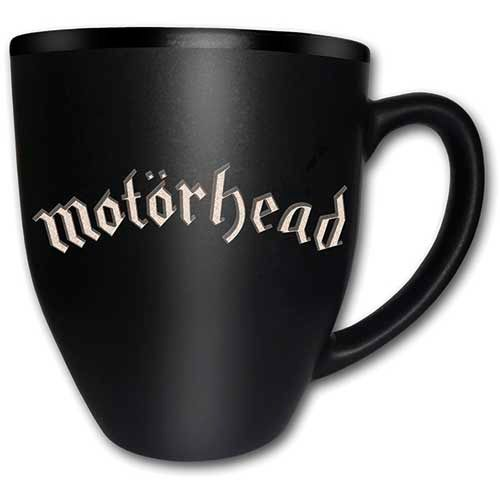 Taza Extragrande de Motörhead #coffe #coffemug #cafe #taza #motorhead #lemmy #merchandising #rock #xtremonline