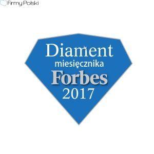 Diament miesięcznika Forbes dla Eurokadra S.A. http://eurokadra.com.pl/diament-miesiecznika-forbes.html