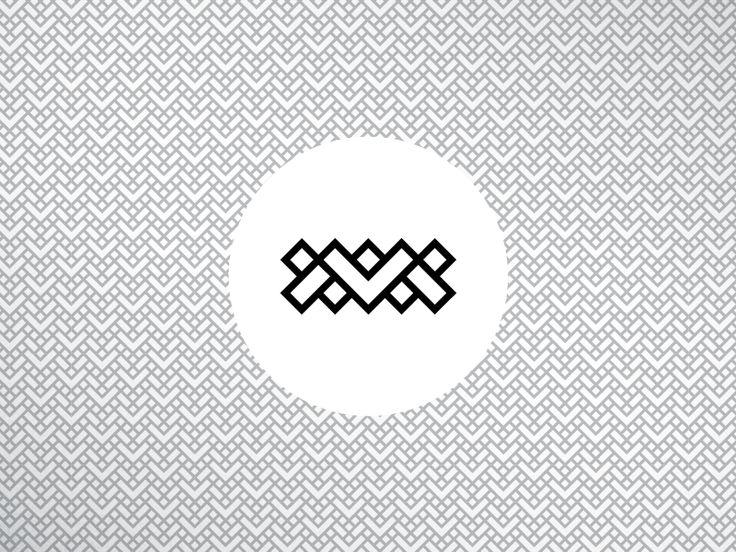 Knit logo