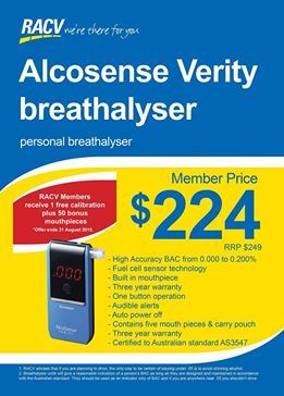 If you are on the lookout for a new breathalyser, Andatech has partnered with RACV to bring our customers a special deal!!  https://www.facebook.com/racv https://www.facebook.com/RACVRoyalAuto https://www.facebook.com/andatech
