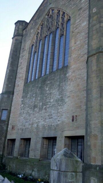 St Gabriel Church, Sunderland