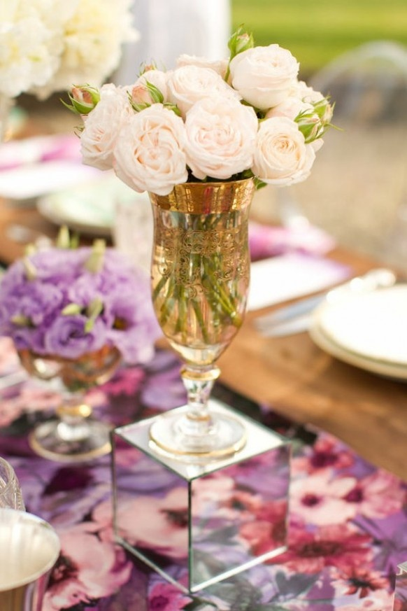 Best images about mirror centerpiece ideas on pinterest