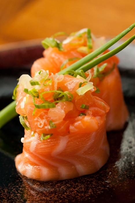 Djo sushi.