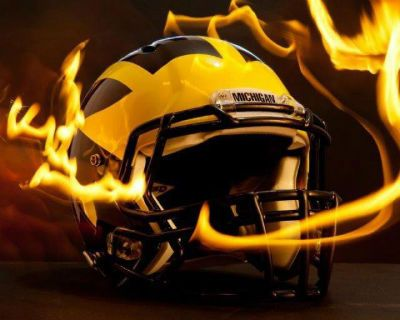 For you...  Michigan vs. Michigan St. Rivalry day!!!  :)