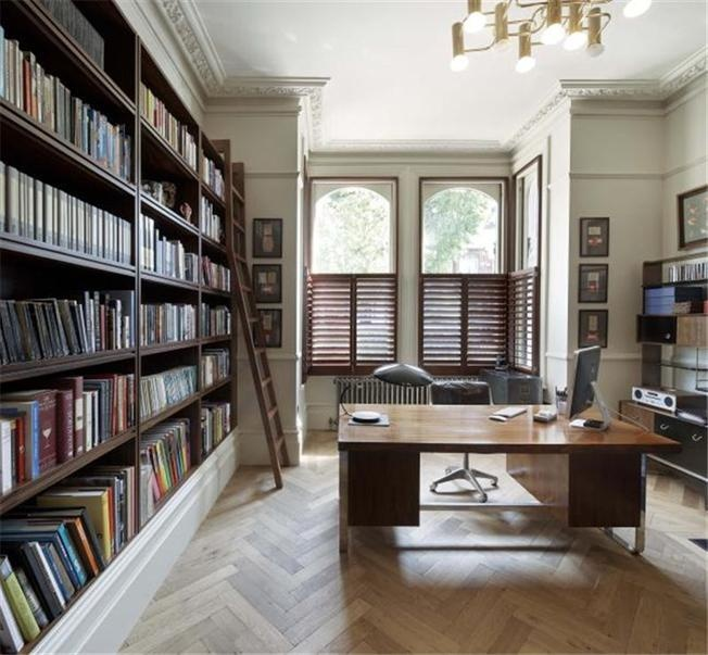 modern private home office. In This Series We Showcase Inspirational Office Workspaces To Help You Design Your Own Office. Is Meant Enhance Workspace Modern Private Home