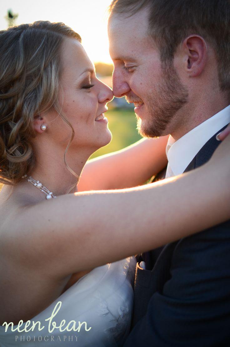 sunset | fall wedding | bride and groom | #neenbeanphotography High Gloss Weddings www.highglossweddings.com