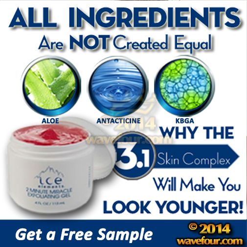 The two minute miracle gel gets results in two minutes. Request a free sample at:  email us your mailing address and phone number to mymiraclegel@gmail.com