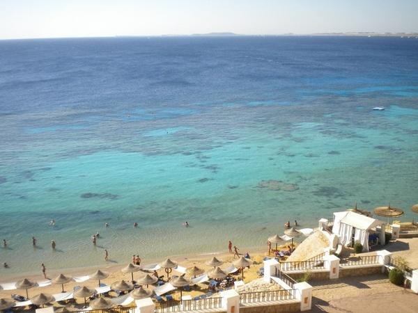 Settemari Star Iberotel Fanara - Sharm El Sheikh