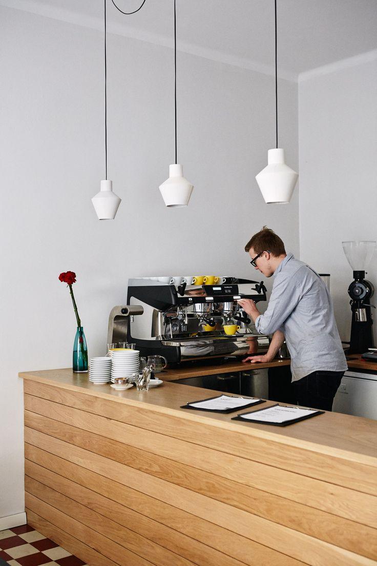 Freese Coffee Company | Helsinki