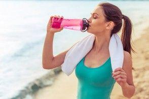 6 Tipps, wie Sie Ihren Stoffwechsel anregen können