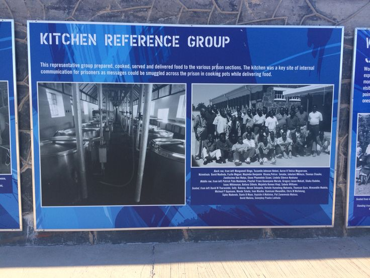 Kitchen reference group