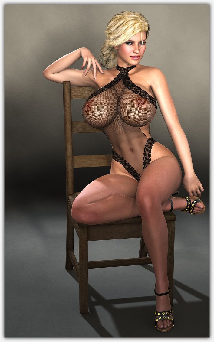 18 Best 3D Girls Images On Pinterest  Milani, Boobs And -1573