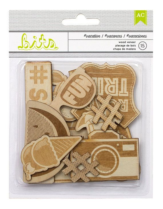 213 best paper crafting products images on pinterest for Wood veneer craft projects