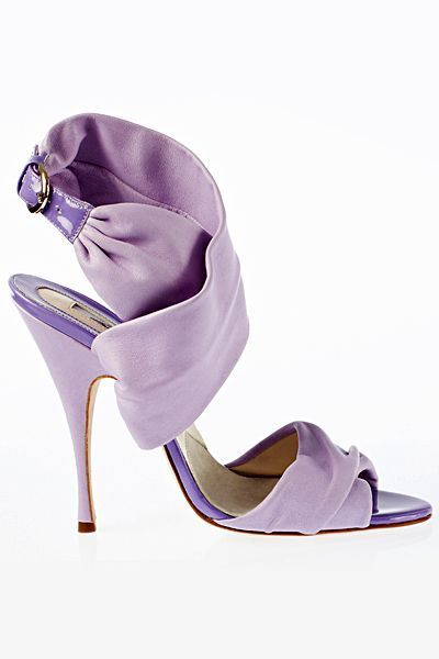 Brian Atwood 2012 Spring-Summer