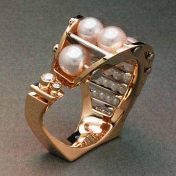 17th Intnl Pearl Design Winner