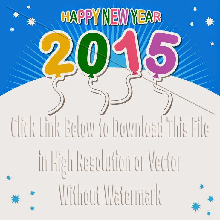 Free Download New Year 2015 Background. (ID 181114)
