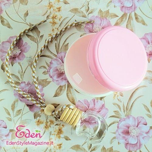 contenitori cosmetici fai da te di mineraliberi - vaso per creme e contenitore per deodorante auto - spignatto – ricette cosmetici fai da te – DIY cosmetics