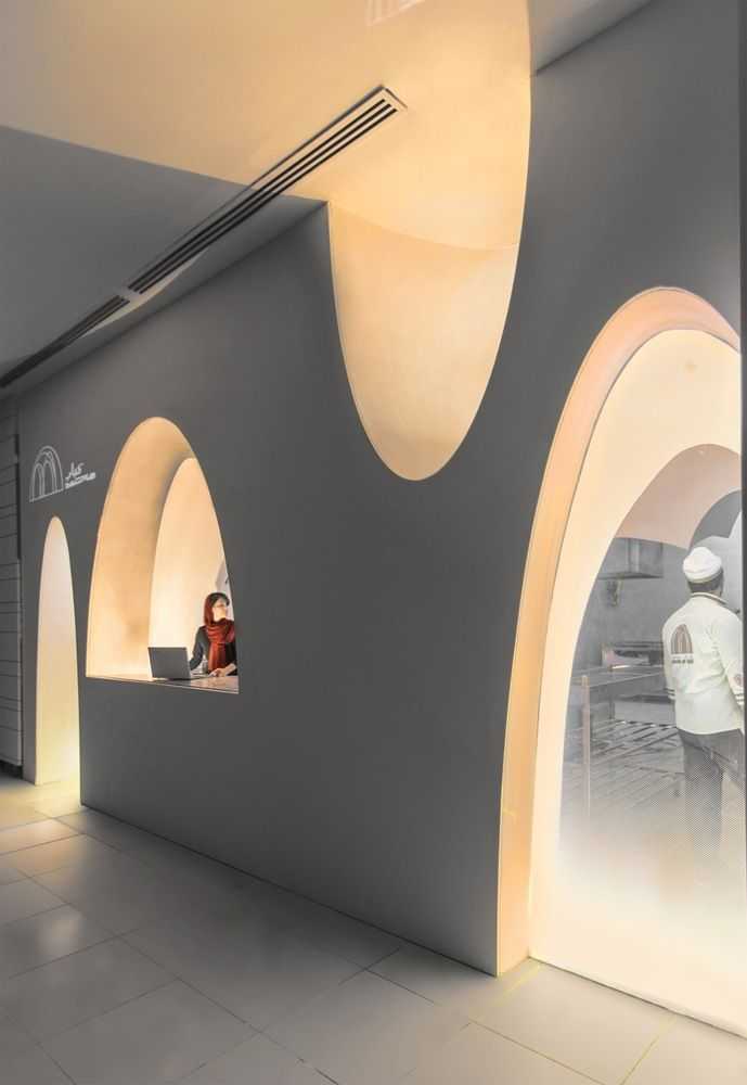 Gallery of Mohammad Kebab / Logical Process in Architectural Design - 5
