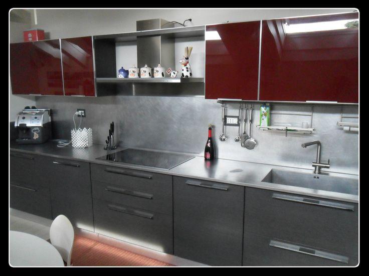 Cucine Lube cucine lube o arredo3 : FORMARREDO DUE - Lissone - Monza e Brianza - Milano. Cucina ...
