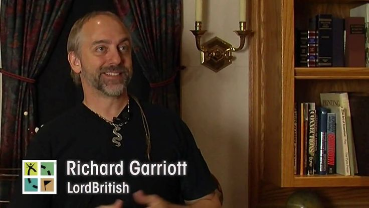Meet Richard Garriott. The video game designer and geocacher placed two extreme geocaches, one in space and one on the floor of the ocean. Hear why he wanted to garner the prestige of the highest and deepest caches.