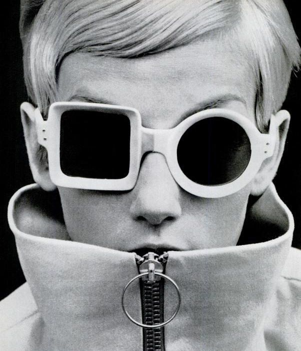 Great #vintageframes from LIFE magazine