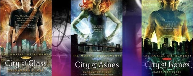 The Mortal Instruments: Worth Reading, The Mortal Instruments, Awesome Books, Books Worth, Movie, Instruments Series, Favorite Books, Book Series, Mortal Instruments Books