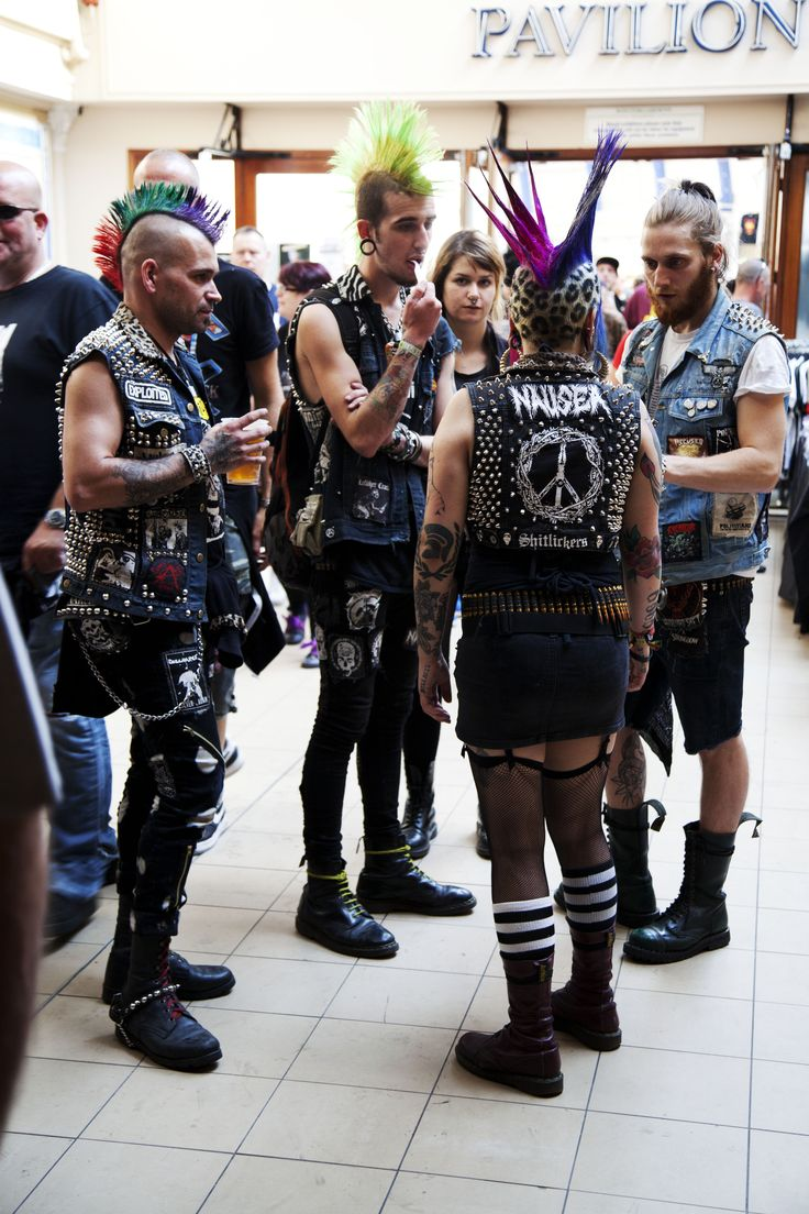 462 Best Images About Street Punk On Pinterest Festivals