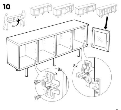Ikea instruction manual instructions manual pinterest for Tutorial ikea home planner