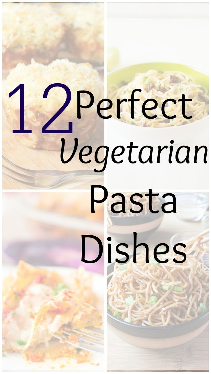 This Foodie collection features pasta dishes of all different sorts, all vegetarian, and all able to warm you up if you want, or just provide an easy and delicious dinner!