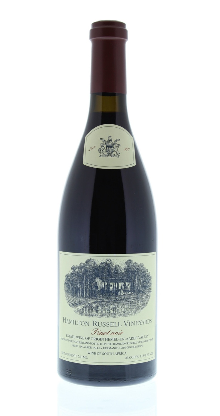 Hamilton Russell Pinot Noir 2010