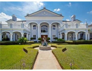 28 best images about beautiful florida homes on pinterest for Most beautiful homes in florida